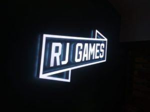 Логотип в офис